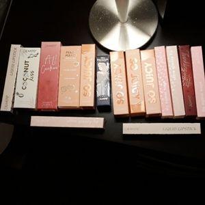 Colourpop lip bundle